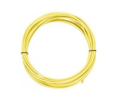 Jagwire Shift Housing 4mm Lex yellow
