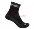 Носки GripGrab Wool Sock, L, Black
