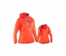 Велокуртка женская Race Face Nano Womens Jacket Orange M