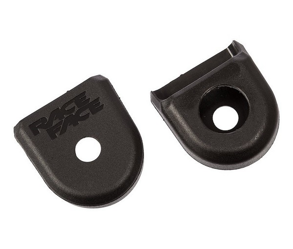 Race Face Crank boot black