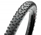 Покрышка бескамерная 27.5x2.2 Maxxis Forekaster TPI 120 кевлар EXO/TR Dual