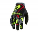 Перчатки O'Neal Matrix Zen Neon Yellow L/9