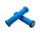 Грипсы Race Face Grippler 30mm Lock On Grips Blue