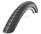 Покрышка 26x2.15 Schwalbe BIG APPLE HS430 KevlarGuard B/B+RT SBC 50EPI