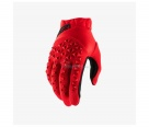 Мотоперчатки 100% Airmatic Glove Red/Black M