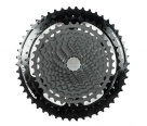 Кассета E Thirteen TRS Plus Cassette 9-50t 12-speed Black