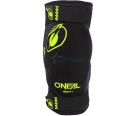 Наколенники O'Neal DIRT Knee Guard neon yellow S