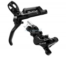Тормоз дисковый SRAM Guide R Gloss Black задний 1800mm