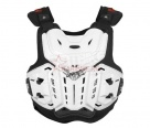 Защитный панцирь Leatt Chest Protector 4.5 White XXL