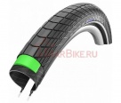 Покрышка 26x2.15 Schwalbe BIG APPLE PLUS HS430 GreenGuard B/B+RT EC 67EPI