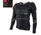 Панцирь O'Neal BP Youth Protector Jacket Black S