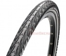 Покрышка 28x1 5/8-1 3/8 Maxxis Overdrive 70a Wire TPI60