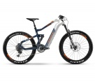 Велосипед Haibike XDURO AllMtn 5.0 i630Wh 11sp NX, size M
