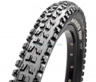 Покрышка бескамерная 29x2.30 Maxxis Minion DHF TPI 60 кевлар EXO/TR Dual