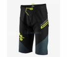 Велошорты 100% R-Core-X DH Short Black W32