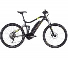 Велосипед Haibike SDURO FullSeven 1.0 500Wh 10sp Deore, size M