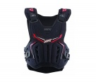 Защита панцирь Leatt Chest Protector 3DF AirFit Black/Red