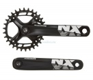 Система SRAM NX Power Spline 30T, 175mm, XSYNC