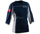 Велоджерси женская Race Face Khyber Womens Jersey 3/4 Blue M