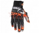 Мотоперчатки Leatt GPX 5.5 Windblock Glove Black/Orange L