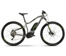 Велосипед Haibike SDURO HardNine 4.0 500Wh 10sp Deore, size M