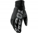 Мотоперчатки 100% Hydromatic Brisker Glove Black XL