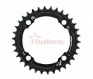 Звезда E Thirteen Guidering M Profile 104x30T 10/11spd Black