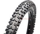 Покрышка 26x2.35 Maxxis Minion DHR TPI 60 сталь 42a ST Single