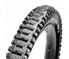 Покрышка 26x2.40 Maxxis Minion DHR II TPI 60 кевлар 60a EXO Single