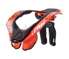 Защита шеи Leatt GPX 5.5 Brace Orange L/XL