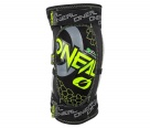 Наколенники O'Neal Dirt Knee Guard Hi-Viz L