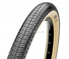 Покрышка 26x2.15 Maxxis DTH TPI 60 кевлар 70a Skinwall Single
