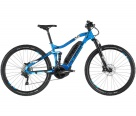 Велосипед Haibike SDURO FullNine 3.0 500Wh 20sp Deore, size M