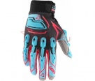 Мотоперчатки Leatt GPX 5.5 Lite Glove Blue/Red/Black L