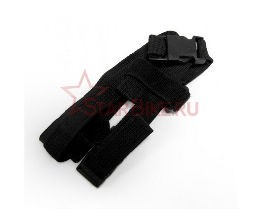 Стрепы Leatt Strap Pack GPX black M