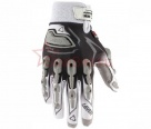 Мотоперчатки Leatt GPX 5.5 Lite Glove White/Black L