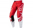 Мотоштаны Fox 180 Race Pant Red W32