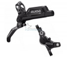 Тормоз дисковый SRAM Guide RS Gloss Black задний 1800mm