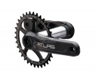 Шатуны Race Face Atlas 165/83 Black