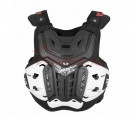 Защитный панцирь Leatt Chest Protector 4.5 Black XXL