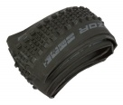 Покрышка бескамерная 27.5x2.35 Schwalbe Rock Razor Evo PS TLE Folding OEM