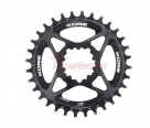 Звезда Kore Narrow Wide Front Chain Ring SRAM 32T Black