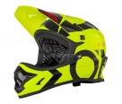 Шлем O'Neal Backflip RL2 Slick Neon Yellow/Black M (57/58Cm)