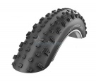 Покрышка 26x4.00 Schwalbe JUMBO JIM Performance Folding B/B-SK HS466 Addix, 67EPI EK