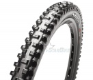 Покрышка 26x2.40 Maxxis Shorty TPI 60DW сталь 42a ST Single
