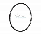 "Обод 26"" 28h SunRingle Helix TR25 W/E Black"