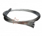 Трос тормозной Jagwire Basics MTB Cable SL 1700mm