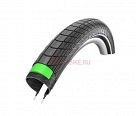 Покрышка 20x2.15 Schwalbe BIG APPLE PLUS HS430 GreenGuard B/B+RT EC 67EPI