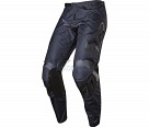 Мотоштаны Fox 180 Sabbath Pant Black W30