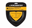 Набор гидролинии Jagwire Mountain Pro Hydraulic Hose Kit Black